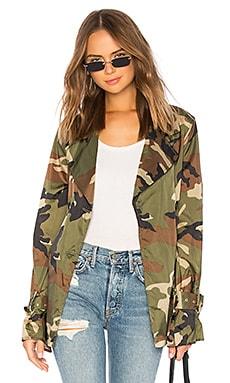 Trench Coat LPA $109