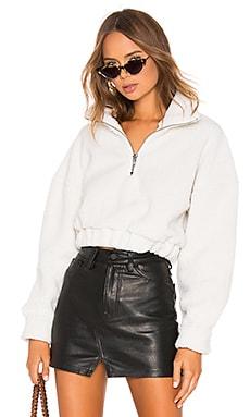 Куртка-пуловер quinn - LPA
