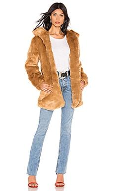 9d4adfce75863 Faux Fur Coat 84 LPA $56 (FINAL SALE) ...