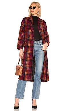 Nina Coat LPA $91 (FINAL SALE)
