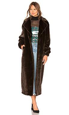 Fidelia Coat LPA $428