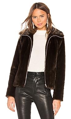 Fortuna Coat LPA $197