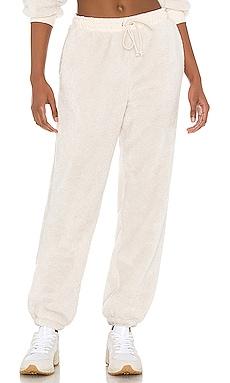 Plush Jogger LPA $198