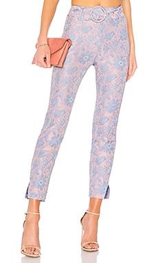 Slim Pant LPA $81