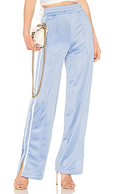 Athletic Split Track Pant LPA $52 Collections