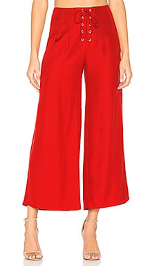 Pants 153 in Red