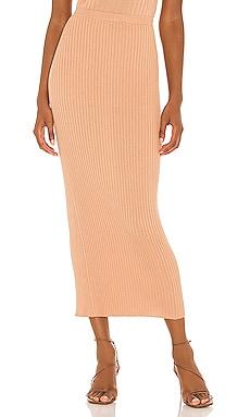 Daya Midi Skirt LPA $99