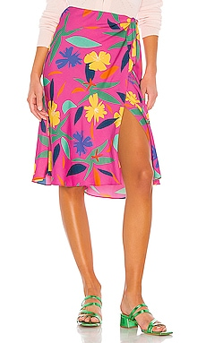 Alessa Skirt LPA $158 NEW ARRIVAL