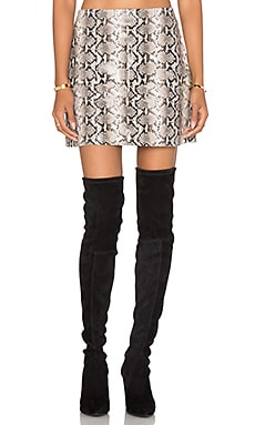 Skirt 32 in Snake