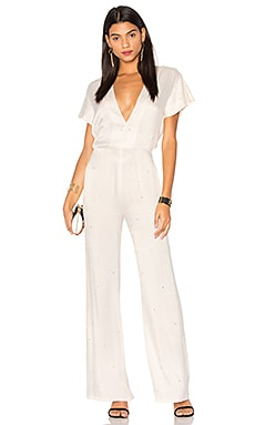 Jumpsuit 94 in Cream