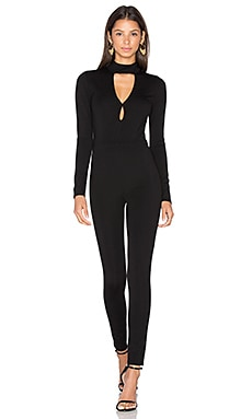 Jumpsuit 48 in Black