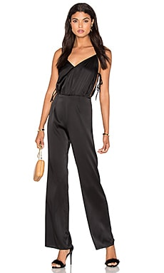 Jumpsuit 15 in Black