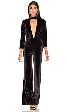 Jumpsuit 19 en Night Purple