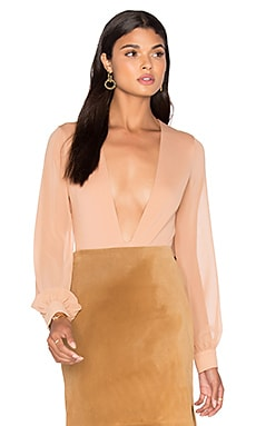 LPA Bodysuit 24 in Nude