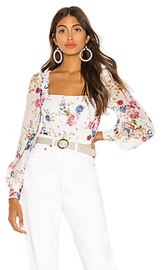 Cora Top LPA $188 Collections