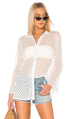 Yvette Shirt LPA $168 Collections