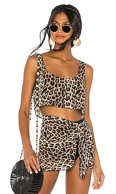 TOP CROPPED TILLIE LPA $88 Collections
