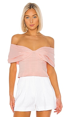 Lidia Top LPA $89 (FINAL SALE)