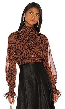 TOP MANCHES LONGUES ELOISE LPA $178 Collections