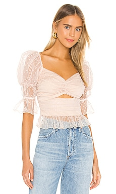 Dolores Top LPA $148