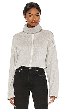 Essex Turtleneck Sweater LPA $118 NEW