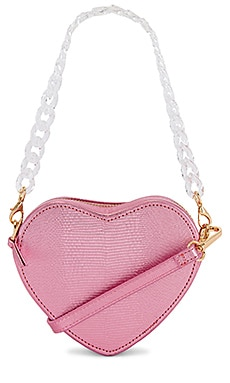 Mini Ava Heart Bag LPA $158 Collections