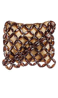Clara Beaded Bag LPA $73