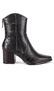 BOTTINES LUDO LPA $198