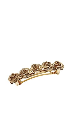 Budding Blooms Barrette L. Erickson $71
