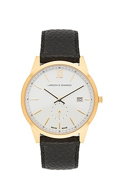MONTRE 39 MM SAXON