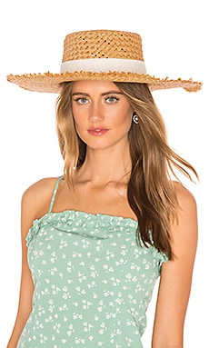 Jenny Hat L*SPACE $66
