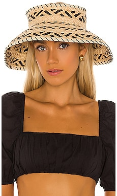 Lianna Roll Up Hat L*SPACE $59