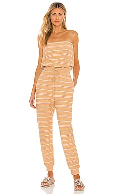 North Shore Jumpsuit L*SPACE $145 NEW