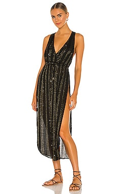 Kenzie Magic Hour Cover Up L*SPACE $139