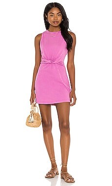 Seaview Dress L*SPACE $95 NEW