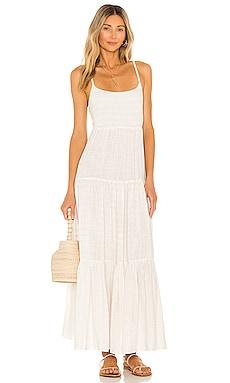 Santorini Dress L*SPACE $145 BEST SELLER