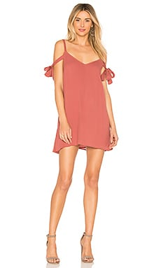 Girl In Motion Dress L*SPACE $54