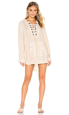 Love Letters Tunic L*SPACE $119
