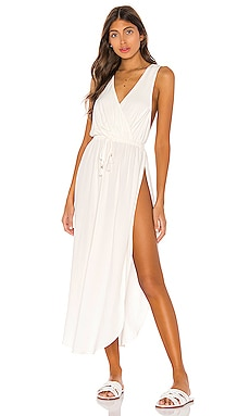 Kenzie Cover Up Dress L*SPACE $130 NEW ARRIVAL