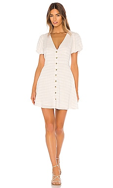 Sabrina Dress L*SPACE $123