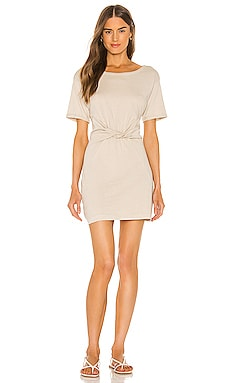 ROBE T-SHIRT BEACHWOOD L*SPACE $99