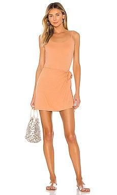 Bahama Dress L*SPACE $80