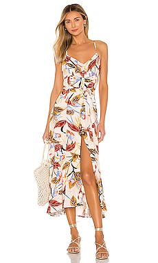Isabel Dress L*SPACE $154 BEST SELLER