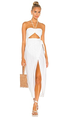 Solana Cover Up L*SPACE $139 BEST SELLER