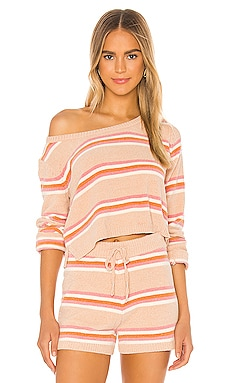 Sun Seeker Sweater L*SPACE $99 BEST SELLER