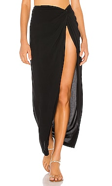 X REVOLVE Mia Skirt L*SPACE $110