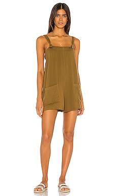 Stephie Romper L*SPACE $119 NEW ARRIVAL