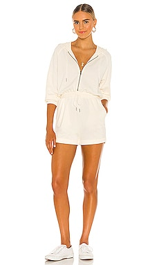 Stay Cool Romper L*SPACE $136