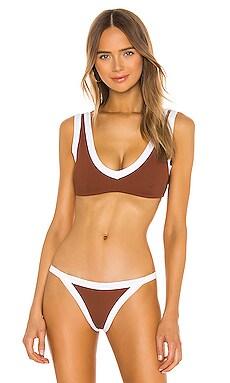 Lala Bikini Top L*SPACE $88 NEW ARRIVAL