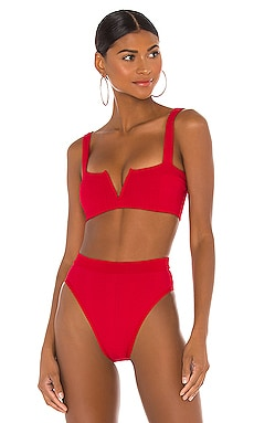 Lee Lee Bikini Top L*SPACE $99 BEST SELLER